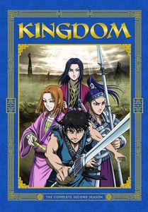Kingdom: Season Two