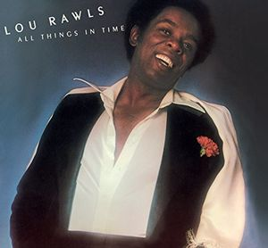 All Things In Time [Import] , Lou Rawls