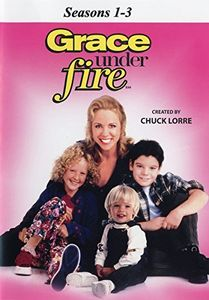 Grace Under Fire: Seasons 1-3