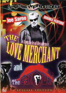 The Love Merchant /  The Layout