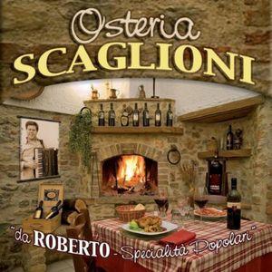 Osteria Scaglioni [Import]