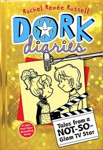 DORK DIARIES 7 TALES FROM A NOT SO GLAM TV STAR