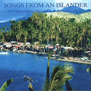 Songs from An Islander