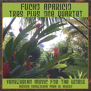 Venezuelan Music for the World