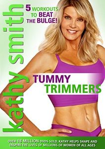 Tummy Trimmers [Import]