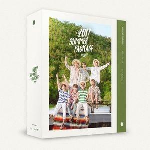 2017 BTS Summer Package: Volume 3 [Import]