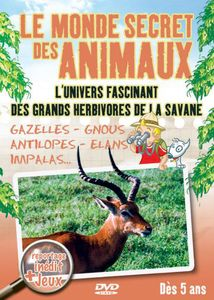 Les Grands Herbivores de la Savanne [Import]