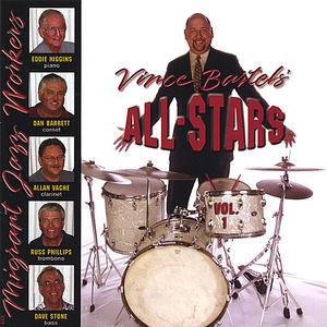 Vince Bartels All-Stars 1