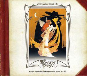 Un Monstre a Paris (A Monster in Paris) (Original Soundtrack) [Import]