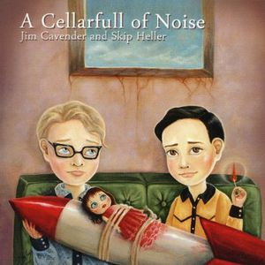 A Cellarfull of Noise