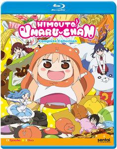 Himouto Umaru-chan