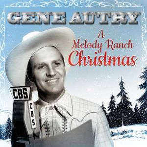 A Melody Ranch Christmas Party