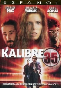 Kalibre 35