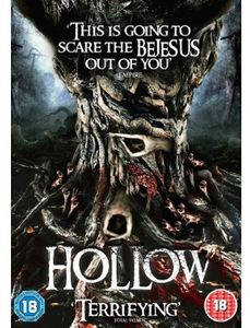 Hollow [Import]