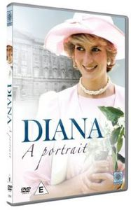 Diana-A Portrait [Import]