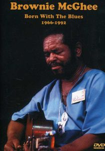 Born With the Blues 1966-92