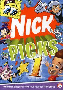 Nick Picks 1
