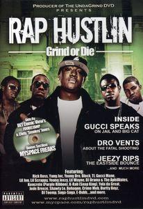 Rap Hustlin'