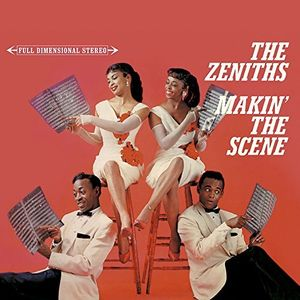 Makin' The Scene 1961