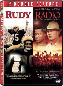 Rudy /  Radio