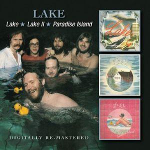 Lake /  Lake 2 /  Paradise Island [Import]