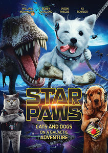 Star Paws
