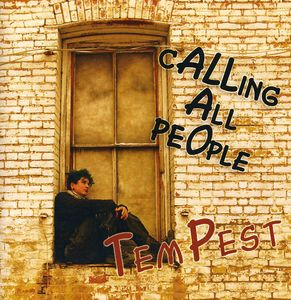 Calling All People [Import]