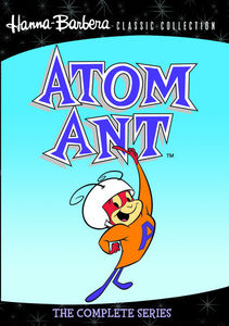 Atom Ant: The Complete Series