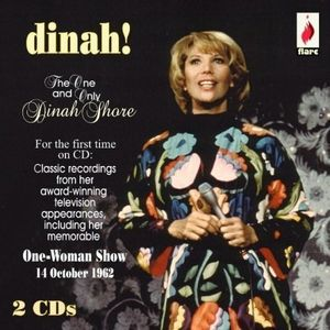 Dinah! The One and Only [Import]