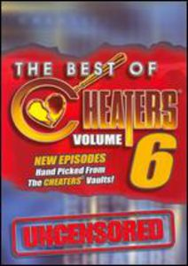 Cheaters Uncensored 6 [Import]