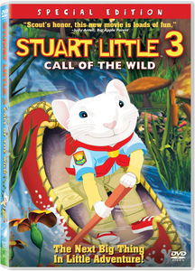 Stuart Little 3: Call of the Wild