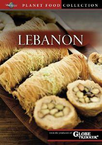 Planet Food: Lebanon