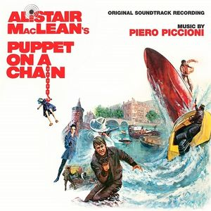 Puppet on a Chain (Original Soundtrack Recording)