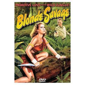 Blonde Savage
