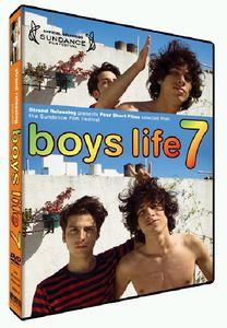 Boys Life 7