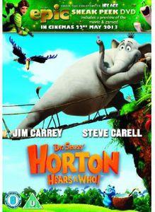 Horton Hears a Who [Import]
