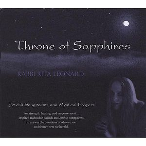Throne of Sapphires