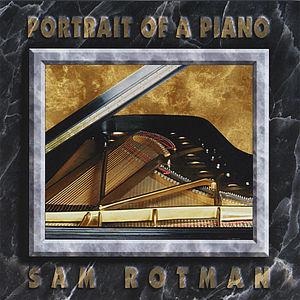 Portrait of a Piano