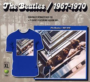 Blue Merch Box 1967-1970