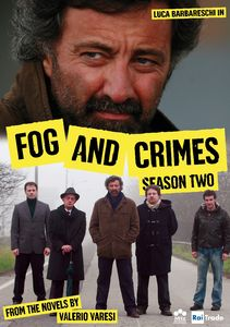 Fog and Crimes: Season 2