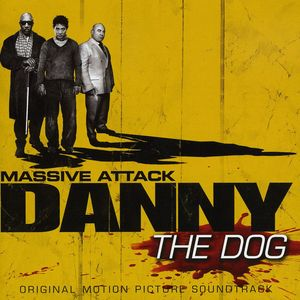 Danny the Dog [Import]
