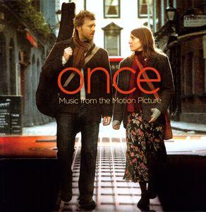 Once (Original Soundtrack) [Import]