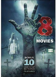 8 Horror Movies