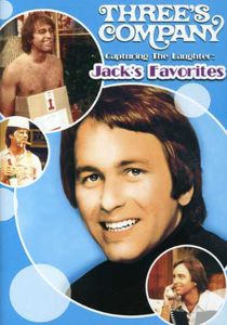 Three's Company: Capturing the Laughter - Jack's