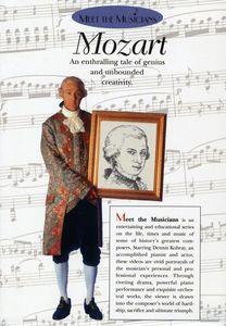 Meet Wolfgang Amadeus Mozart