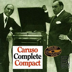 Caruso - Complete Recordings