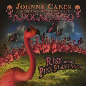 Rise of the Pink Flamingos