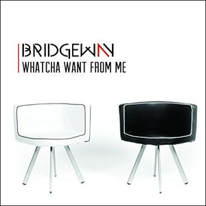 Whatcha Want from Me [Import]