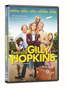 La Fabuleuse Gilly Hopkins [Import]