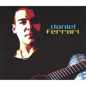 Daniel Ferrari